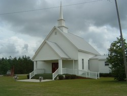 Corinth United Methodist Church Cemetery