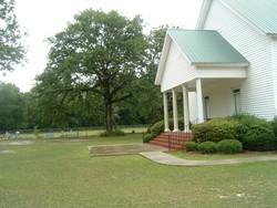 Oaky Grove Primitive Baptist Church Cemetery