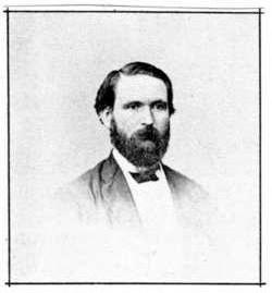 Col Henry Clay Longnecker