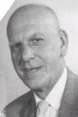 Frederick Conrad Leyck