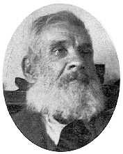 James Backhouse