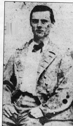 Col Daniel Murray Lee