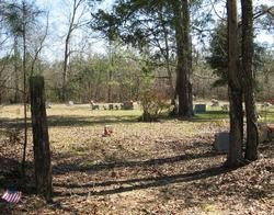 Pernell Cemetery