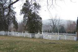 Mason French Cemetery
