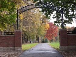 Vernon Township Cemetery