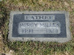 Percy Miller