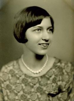 Bernice Marion <I>Kennedy</I> Brenn