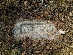 John F. Ball