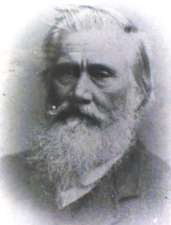 George F. C. Moore