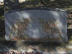 Eliza Jane <I>Sisk</I> Newton