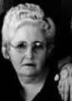 Juana Ibarguren Nuñez (1894-1971) - Find A Grave Memorial