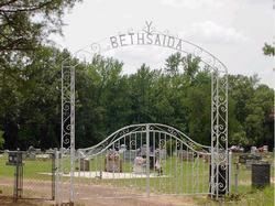 Bethsaida Y Cemetery