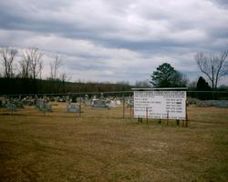 Patton Chapel Community Cemetery