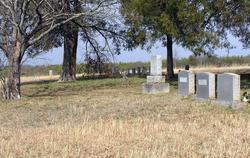 Mitchell-Parker-Shorter Cemetery