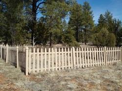 Overgaard Baby Cemetery