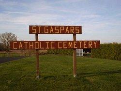 Saint Gaspars Catholic Cemetery
