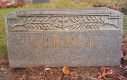 Teresa <I>Zakrzewski</I> Turrou