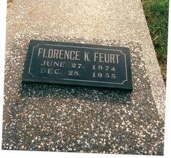 Florence Katherine <I>Youtsey</I> Feurt