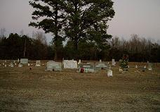 Soles Cemetery