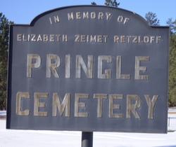 Pringle Cemetery