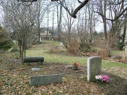 Parma Public Cemetery