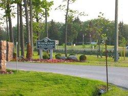 Rosemount Memorial Gardens