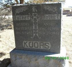Berend Koops