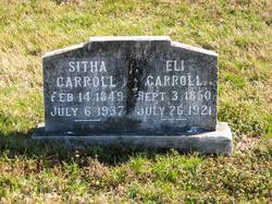 Sitha A Carroll