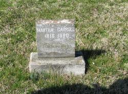 Martha Carroll
