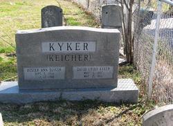 Uriah Kyker