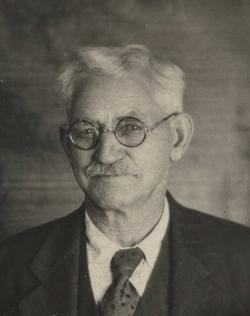Godfrey Brower Scott