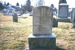 John Ketner