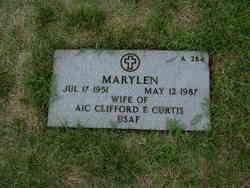 Marylen Curtis