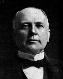 Henry Franklin Thomas