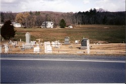 Emory Chapel Cemetery