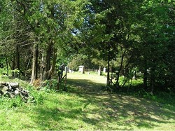 Cumberland Ridge Cemetery