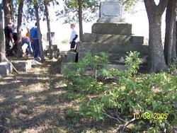 Gillispie Cemetery