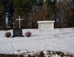 Clarkfield Cemetery