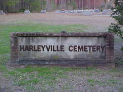 Harleyville Cemetery
