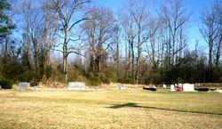 Oakey Point Cemetery