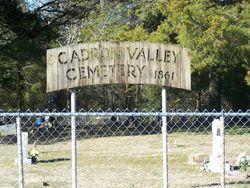 Cadron Valley Cemetery