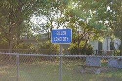 Gillen Allen Cemetery