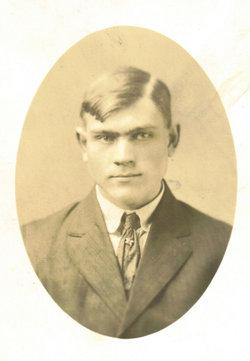 "George Francis ""Frank"" Miller"