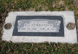Dick Van Dam