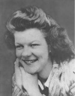 Betty D <I>Goetz</I> Beck