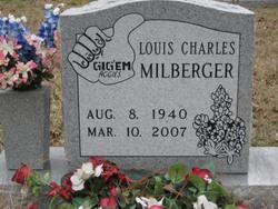 Louis Charles Milberger