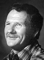 William Gene Cantrell