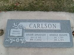Harold Eugene Carlson