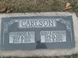 Ruby Pearson Carlson