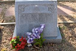 Agnes M. Williams